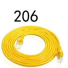 206 # MEIBAI CAT5 прямой сетевой кабель сети Ethernet Патч кабель LAN