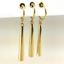 Zoro Swordsman Earrings