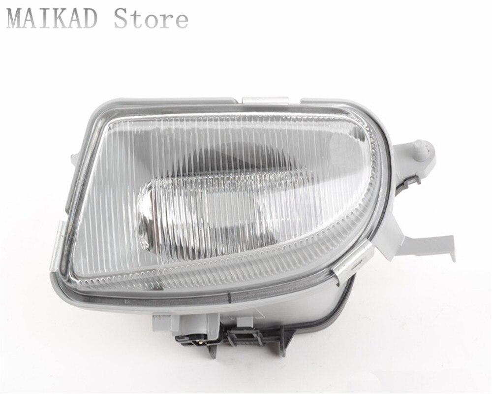 Front Fog Light Fog Lamp For Mercedes-Benz W202 C180 C200 C220 C240 C280 C230 C250 A1708200156