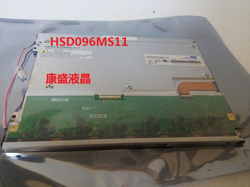 Original Sparkle 9.6 inch HSD096MS11-A00 One Year Warranty цены