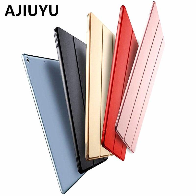 AJIUYU Case For Apple iPad mini 3 2 1 Protective Smart cover Protector Leather PU Tablet For iPad mini3 mini2 Sleeve cases 7.9