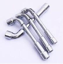 STARPAD Für Perforierte rohr typ L typ steckschlüssel inbusschlüssel ellenbogen gebogenen griff hülse 7 24mm großhandel,