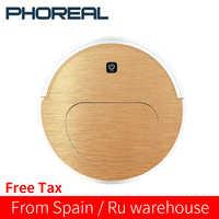 PhoReal FR 6 S aspirateur Robot aspirateur humide et sec 1000 pa aspirateur Robot aspirateur domestique