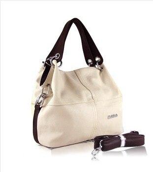 HOT! Women Handbag Special Offer PU Leather large capacity shoulder bag messenger bags RJ192