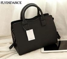 2017 Brand touch handbag fashion font b women s b font briefcase messenger font b bag
