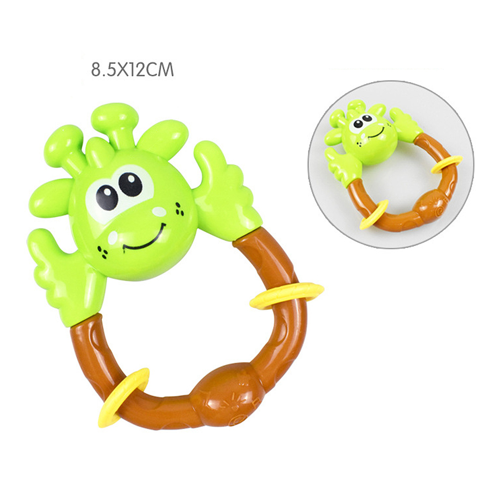 Baby Hanging Bell Stroller Toys Cot Winding Cradle Baby Play Bed Bell Pendant Rattles Mobile Detachable Bed Toys in Baby Rattles Mobiles from Toys Hobbies