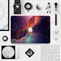 2016 Новые Красочные Мраморный Зерна Ноутбука Наклейка Наклейка Чехол Для Apple Macbook Air Pro 11 13 15 Дюймов Защитная Крышка Кожи