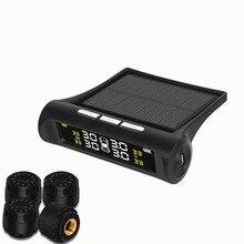 Lastik 4 Basınç sensörü