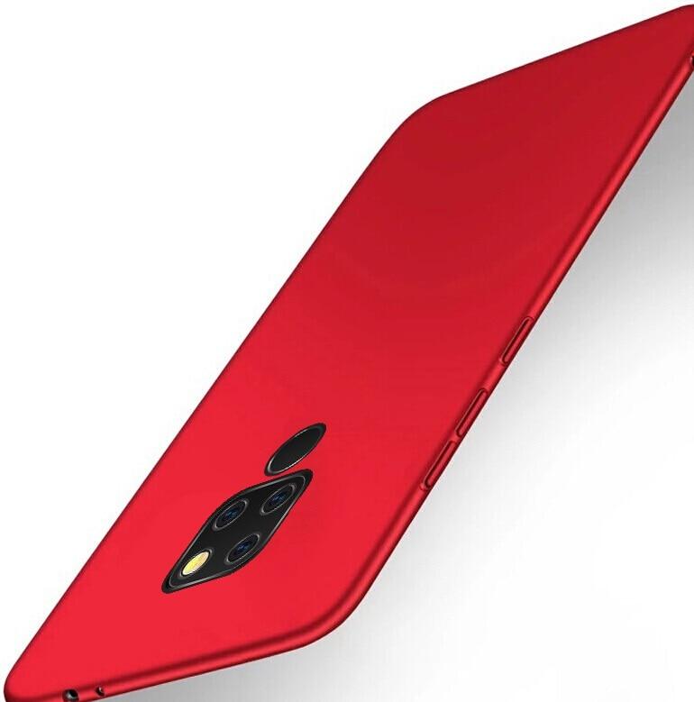 Luxury-Matte-Hard-PC-Case-For-Huawei-Mate20X-20Pro-Lite-Phone-Bag-for-Huawei-P20-Pro (4)