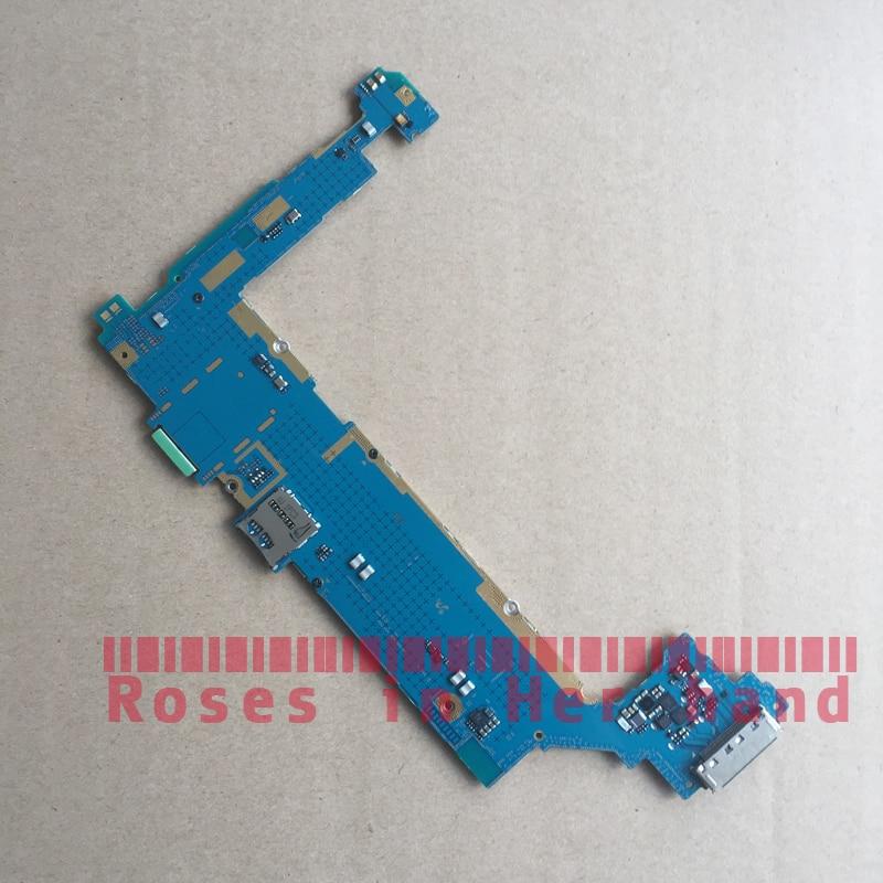Full Working Original Unlocked For Samsung Galaxy Tab 2 7.0 P3100 3G&WIFI Motherboard Logic Mother Circuit Board Lovain Plate