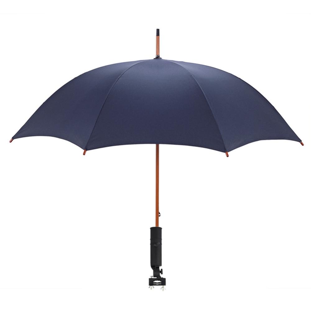 Umbrella Stand Golf: Durable Adjustable 180 Degree Golf Club Umbrella Holder