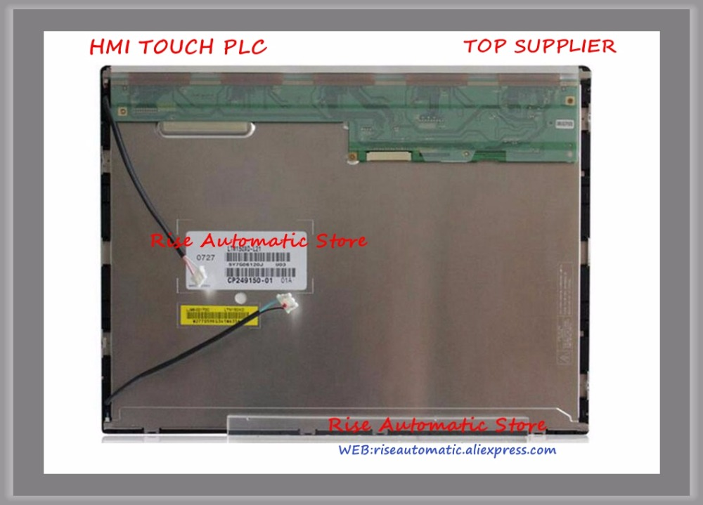 LTM150XO-L21 LCD screen dis play LCD industrial screen 15 inch 1024*768 5 7 inch lcd compatible kcs057qv1aj g23 industrial screen lcd screen kcs057qv1aj g20 kcs057qv1aj g32