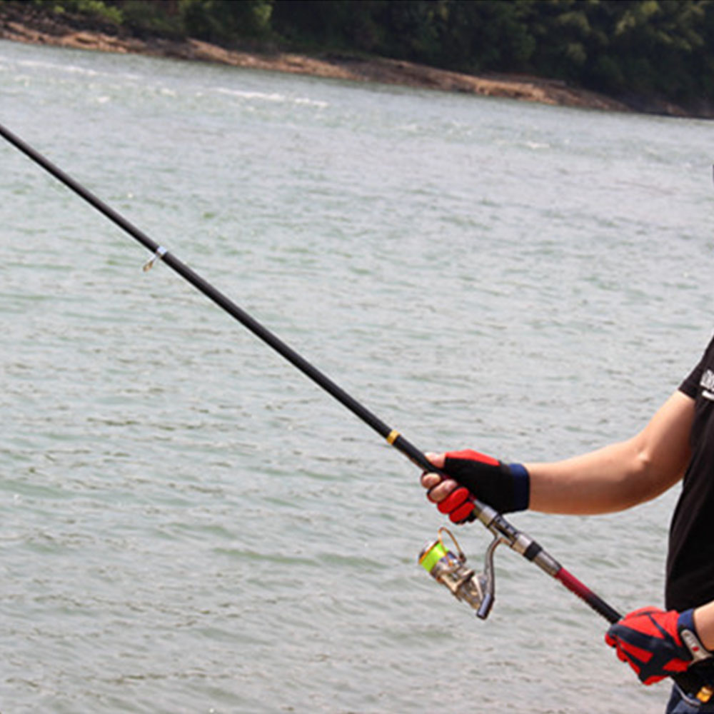 Popular surf fishing rods buy cheap surf fishing rods lots for Surf fishing tackle