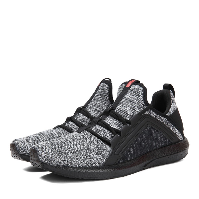 Original New Arrival 2018 PUMA Mega NRGY Knit Mens Running Shoes Sneakers
