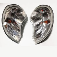 92301H1010 92302H1010 Corner lamp combination front LH and RH for hyundai Terracan Cornering lamp Wide light