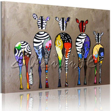 Hand painted Hi-Q modem wall art home decoratlve Famous Design Thephoenlx totem oil painting Single width