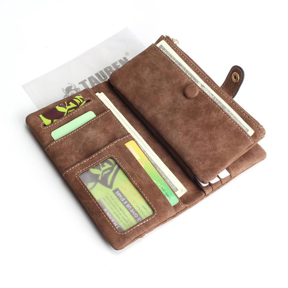 41b7ec876b 2019 Νέα γυναικεία πορτοφόλια Πορτοφόλια για φορητό χαρτοφυλάκιο ...