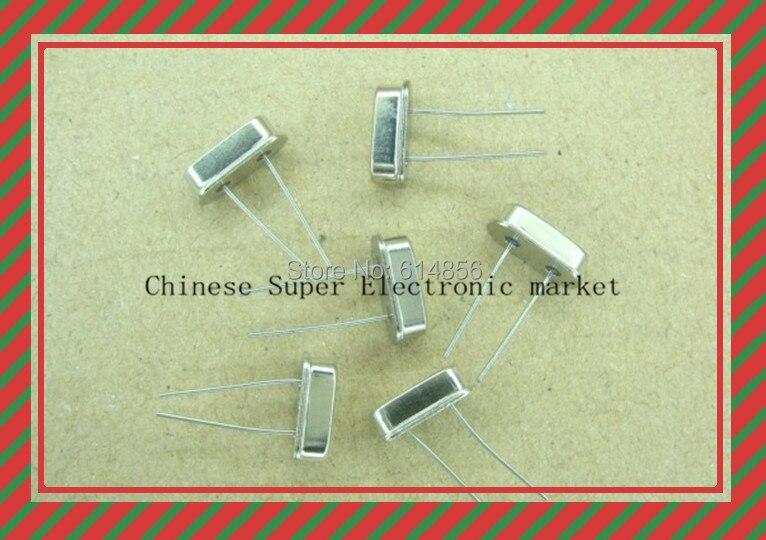 5 pcs New 10.000MHZ 10MHZ 10M HZ HC-49S Passive Crystal Oscillator
