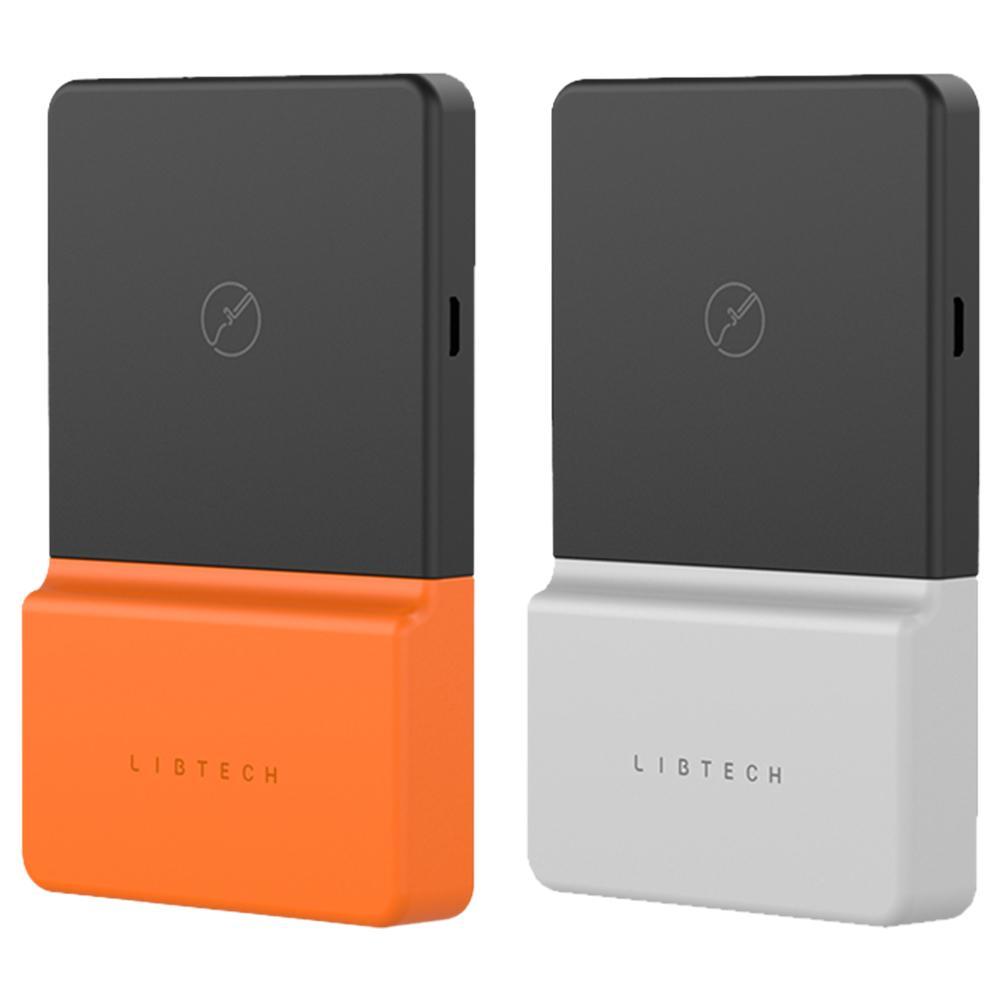 Nouveau chargeur sans fil Libtech BricksPower chargeur sans fil certifié Qi en collant au téléphone pour IPhone Xs MAX/XR/XS/X/8/8 Plus