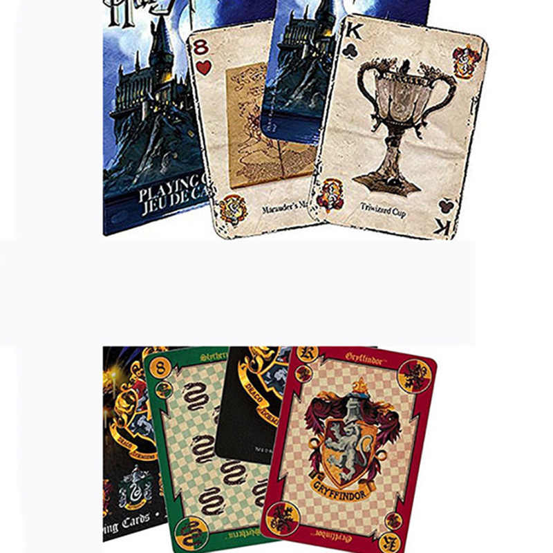 1 Piece Playing Cards Movie Cards Funny Board Game