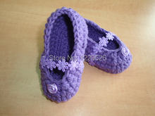 08aff6dfd0 Sapatinho de bebê - crianças sapatos - sapatos de bebê - bailarina sapatos  - crochet botas