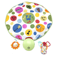 Baby Play Mat Xpe Puzzle Childrens Thickened Room Crawling Pad Folding Carpet