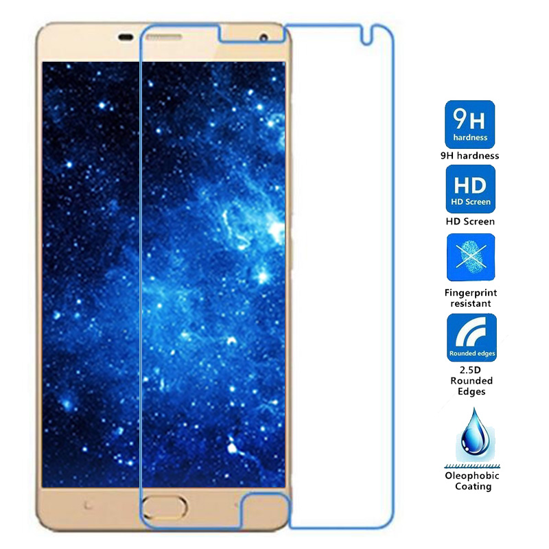 2PCS Tempered Glass For <font><b>Gionee</b></font> M5 Plus E3 E5 E7 <font><b>Screen</b></font> Protector protective For <font><b>Gionee</b></font> F100 <font><b>F103</b></font> F103B F105 F301 F303 phone image