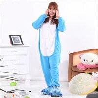 On Sale Women S Character Pattern Footed Pyjamas For Adults Full Sleeve Microfiber Sleep Lounge Onesies