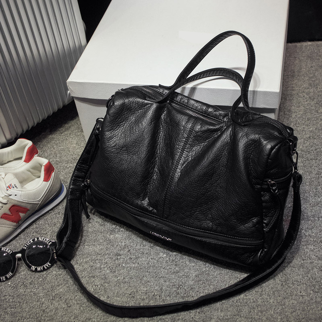 Large Capacity Tote Handbags  3