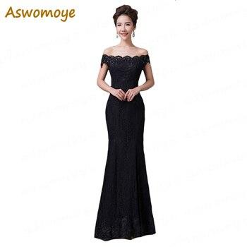 Vestidos largos elegantes y baratos