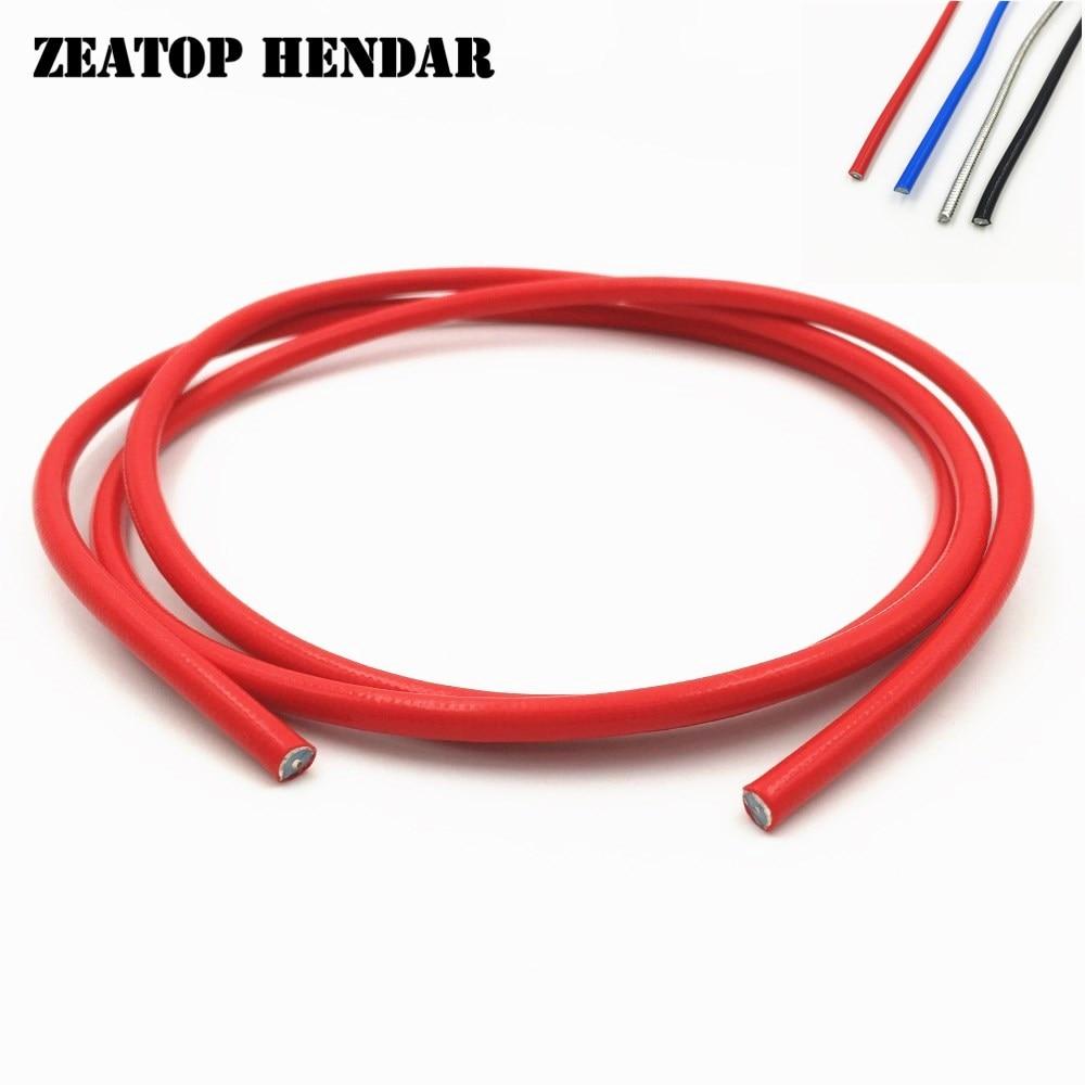 10M RG402 High Temperature Resistance RF Coaxial Cable Semi rigid RG 402 Coax Pigtail Semi Flexible