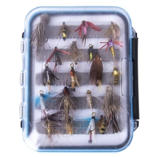 Fly Fishing Flies Set Fly Lure Kit Hand Tied Flies For Trout Fly Lure Kit Hand Tied Flies For Trout Fly Fishing Set Fly Hook