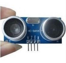 5 pcsSmart Электроники Ультразвуковой Модуль HC-SR04 HC SR04 Расстояние Измерительный Преобразователь Датчик для arduino Образцов DIY Starter Kit