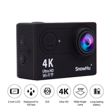 Action camera Ultra HD 4K / 25fps WiFi 2.0″
