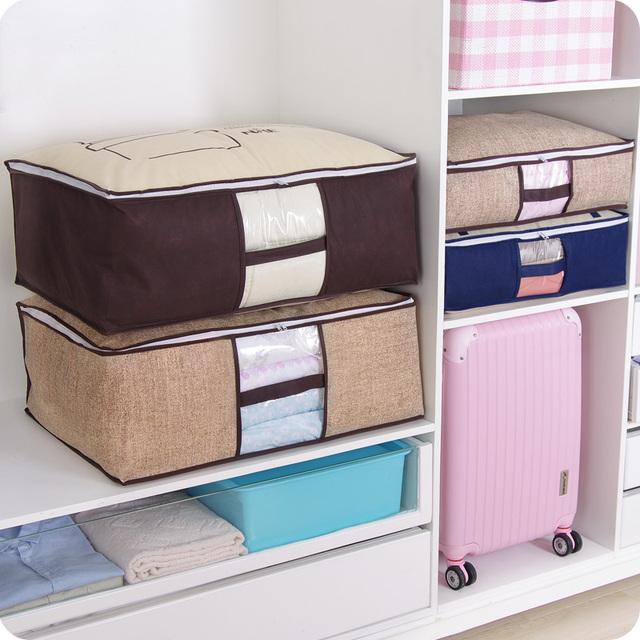 Closet Organizer – Quilt Bag