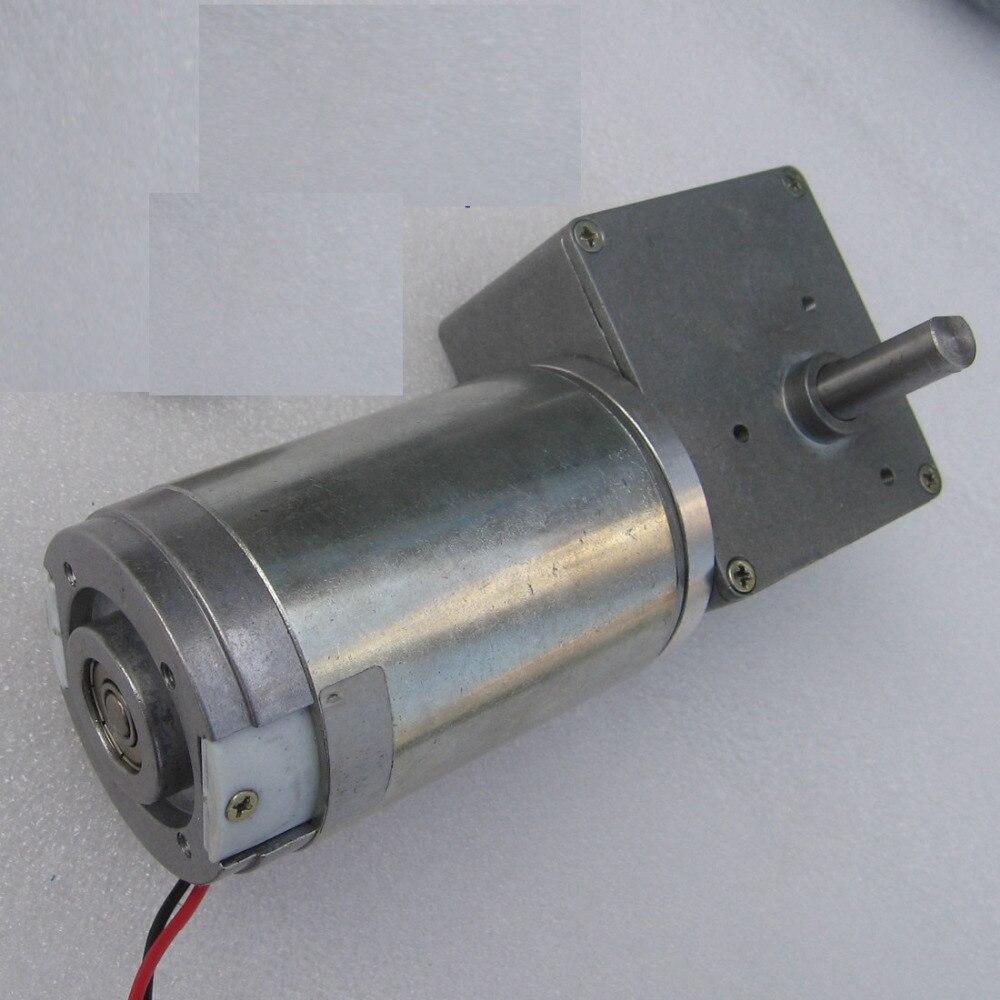 5V-12V 3-Phase Brushless DC Motor High Speed Outer Rotor DIY RC Model Aircraft