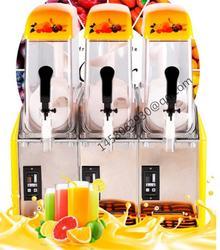CE утвержден Лидер продаж хорошее обслуживание хорошее качество конкурентоспособная цена двойной бак льда Слякотную слякоть машина
