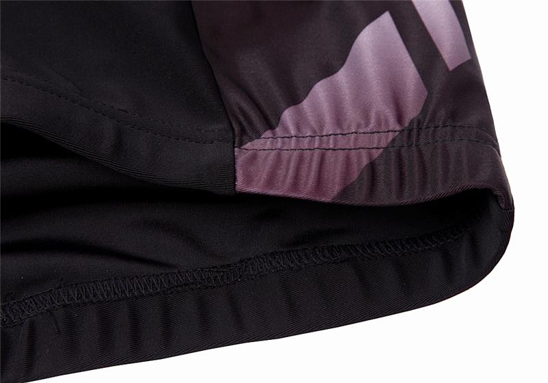 WOSAWE Pro Biciklizam odjeća s dugim rukavima Jersey set disanje 3D - Biciklizam - Foto 5