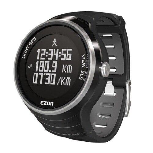 Ezon reloj G1A01 G1A03 G1A04 mutifunction Profesional running inteligente GPS reloj sport reloj inteligente