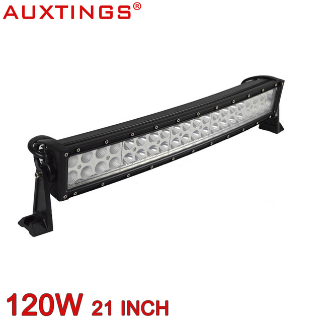 Auxtings ip67 waterproof off road 120w waterproof ce rohs 20 inch auxtings ip67 waterproof off road 120w waterproof ce rohs 20 inch curved led light bar offroad mozeypictures Image collections