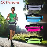 CCTHiedra 2018 Stylish Waterproof Sport Running Waist Pack Bag Mobile Phone Armband 4 0 6 0