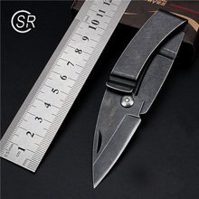 folding pocket knife tactical survival small knives cold steel camping cuchillos coltelli knifes outdoor military cuchillo