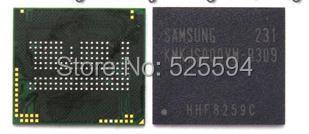 KMKJS000VM-B309 флэш-памяти eMMC с встроенного программного обеспечения для samsung i8552
