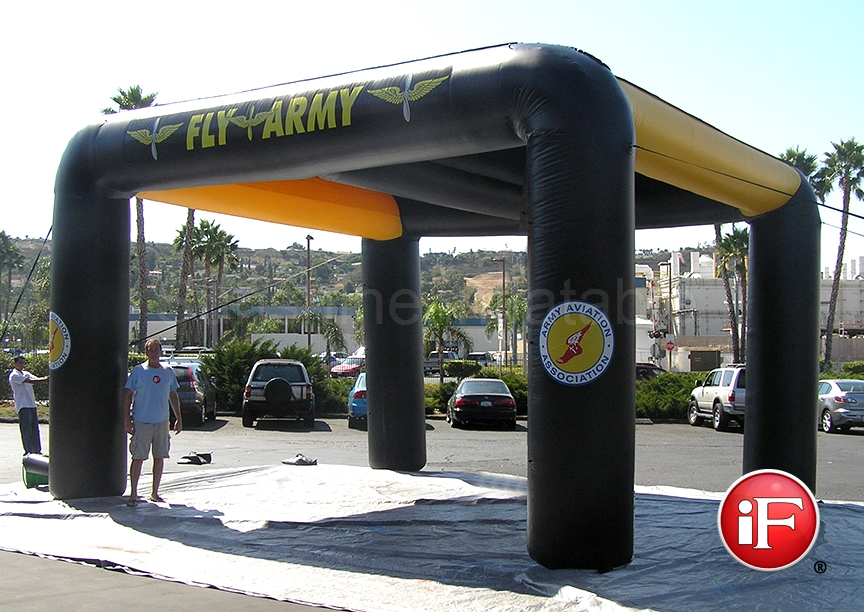 Hot sale outdoor black inflatable advertising tent for event, square shaped inflatable tent, inflatable canopy for saleHot sale outdoor black inflatable advertising tent for event, square shaped inflatable tent, inflatable canopy for sale