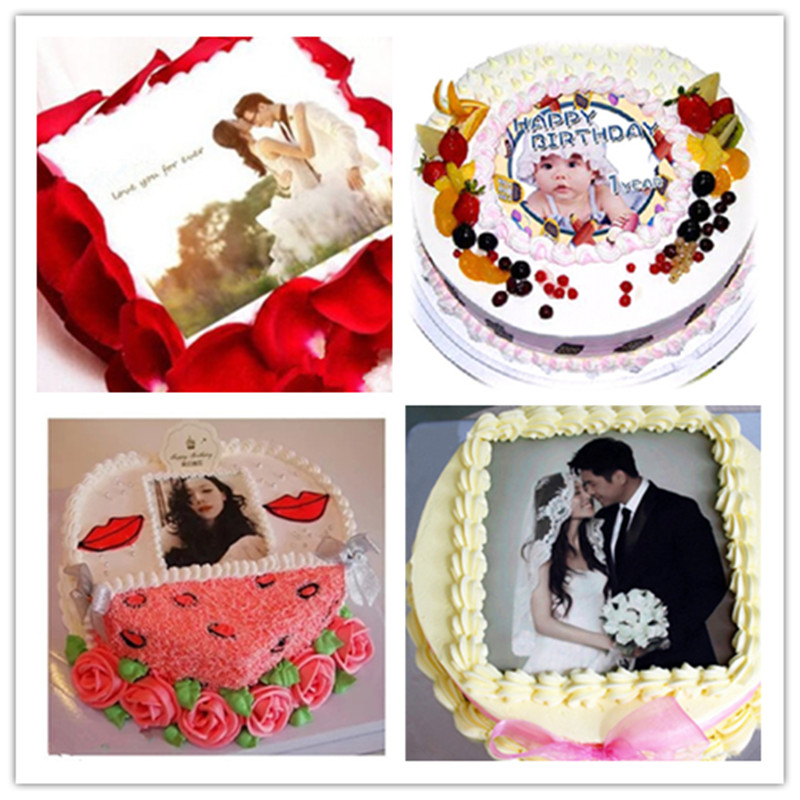 Aliexpress.com : Buy Custome Cake Topper Personalized ...