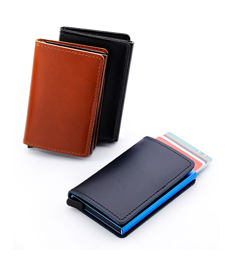 wallet display