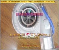 Turbo S310G080 216-7815 198-1846 198-1845 248-0323 174976 197-4998 178479 250 -7701 Para Cat Earth Moving Industrial CAT330C C9
