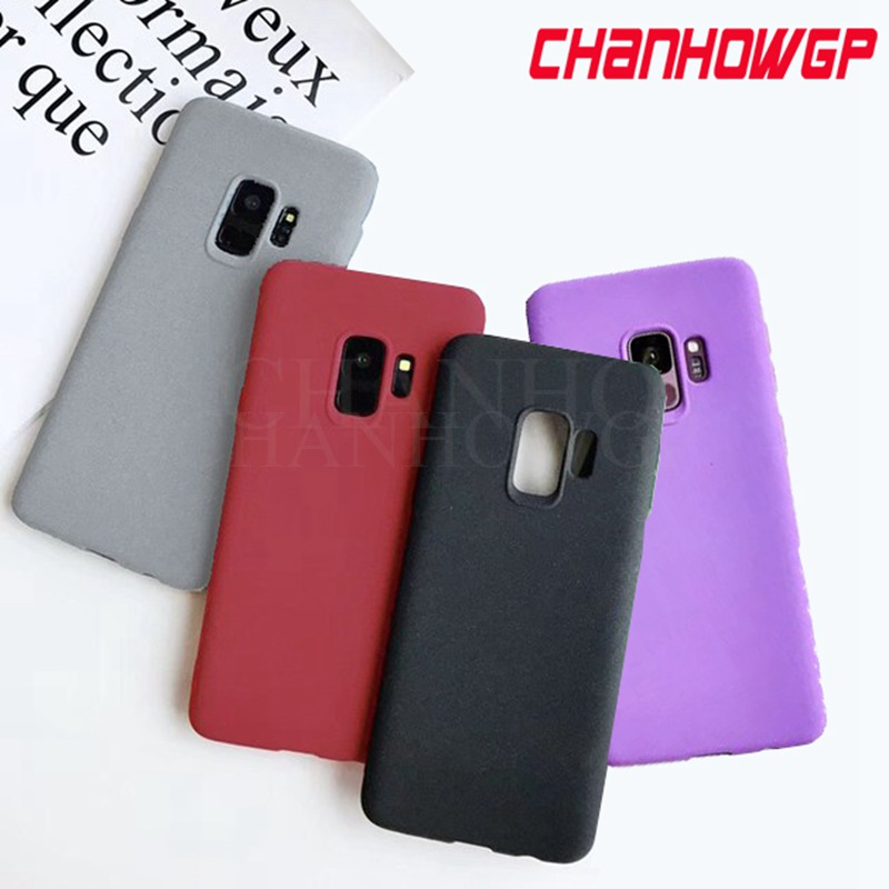 Colorful Soft Case For <font><b>Samsung</b></font> Galaxy S10 Lite S9 S8 J8 J6 J4 Plus A9 A8 A7 A6 Plus 2018 <font><b>J2</b></font> Prime A20 A30 A50 A70 A20E CORE <font><b>2019</b></font> image