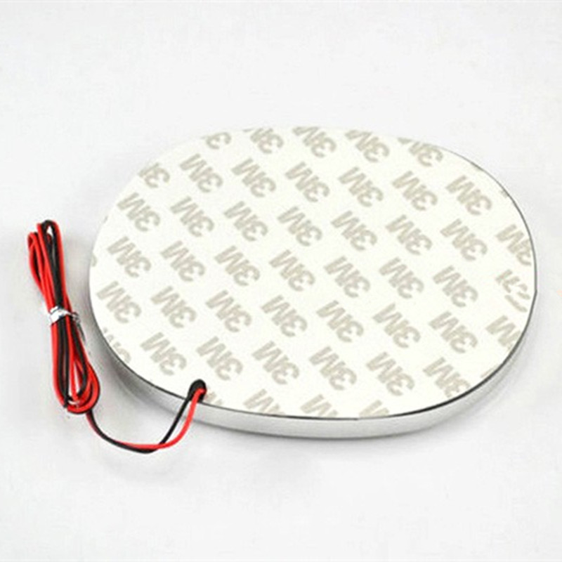 1pcs Car Styling 5D Led Rear Emblem Car Logo Light for Lexus LS270 RX450h CT200h EX250 GS300 ES300 ES240 RX350 hertz es 250 5 d