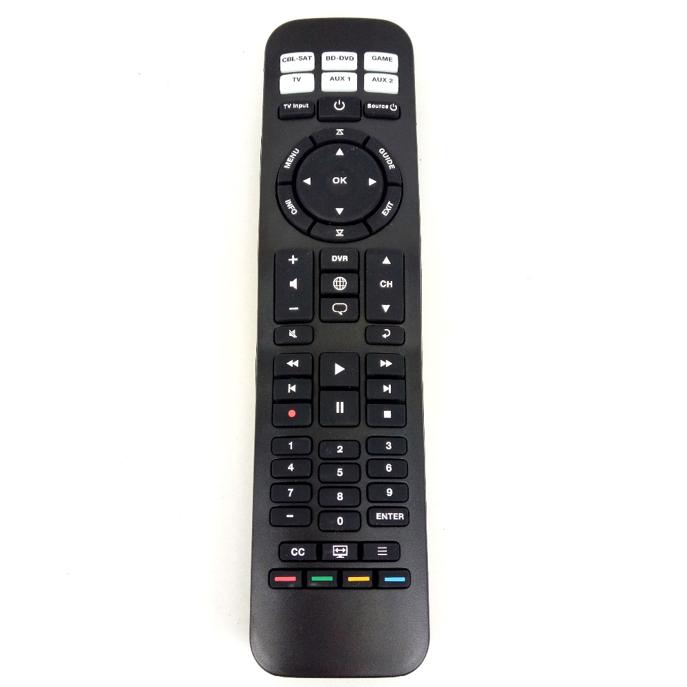 NEW ODM universal Remote Control For Bose Cinemate II IIGS 1SR Solo саундбар bose solo 5 tv black